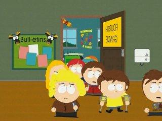 ����� ���� / ���� ���� (South Park). 11 ����� 3 �����. (������� MTV)